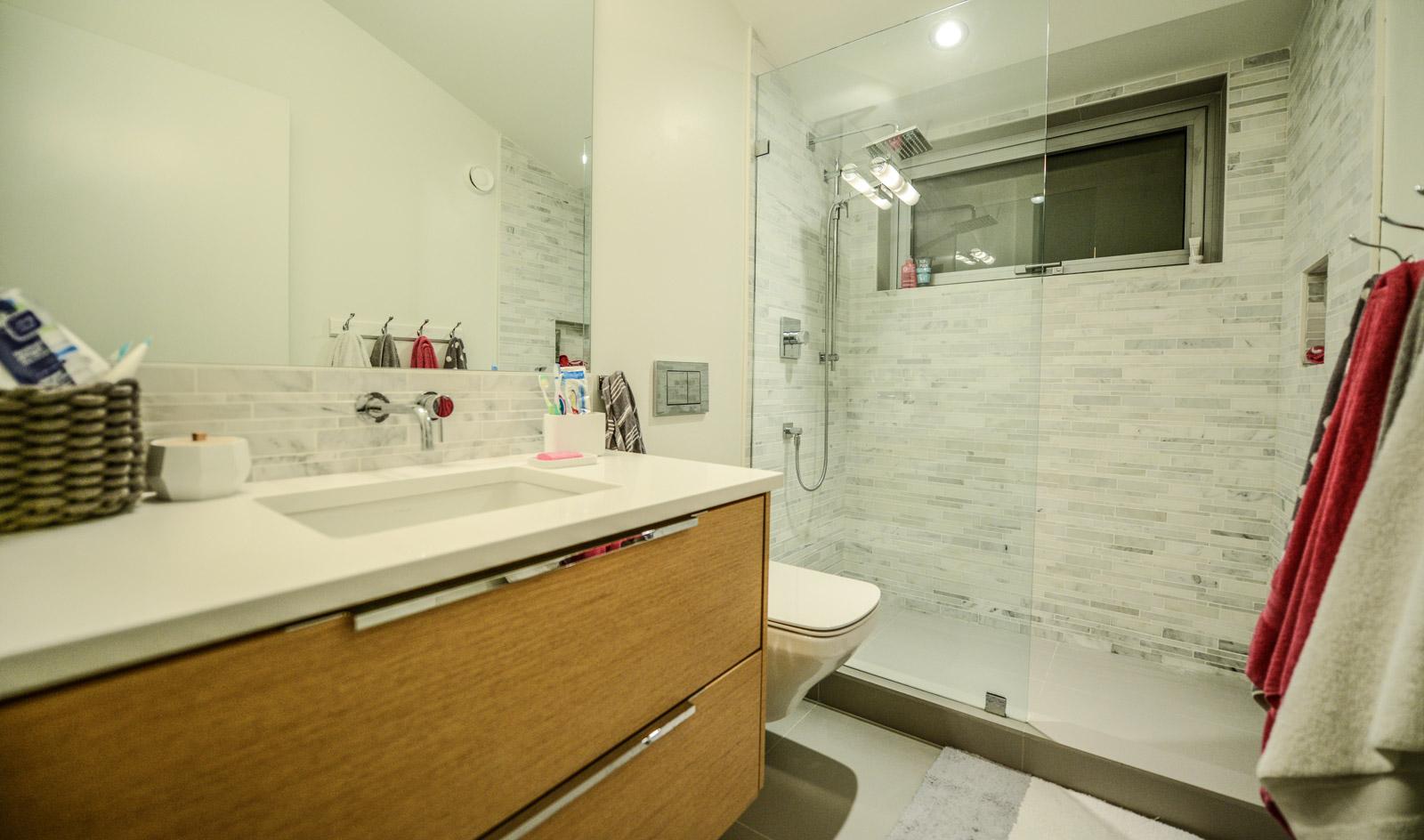 Bathroom Vanities North Vancouver